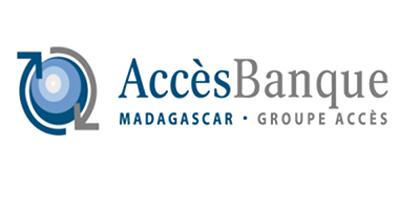 Accès banque